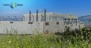 תחנת PRMS אלון תבור